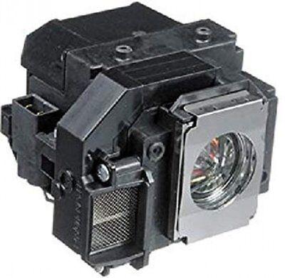 One Year Warranty! Epson ELPLP54 / V13H010L54 projector Lamp in Housing