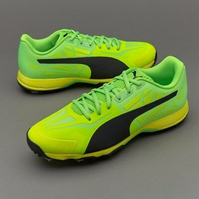 Puma Evospeed 1.5 Cricket Shoe Spike Men's SIZE UK 12 BRAND NEW