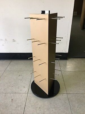 Jewelry Display Rotating Stand