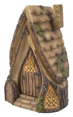 My Fairy Gardens Mini - Woodcutters Fairy Cottage - Supplies