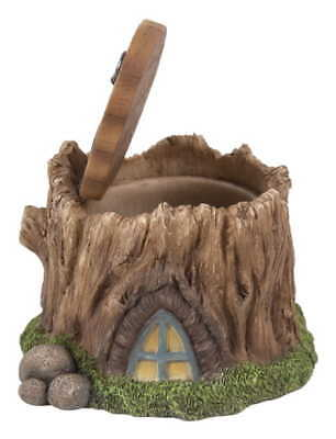 My Fairy Gardens Mini - Opening Fairy Hatch - Supplies