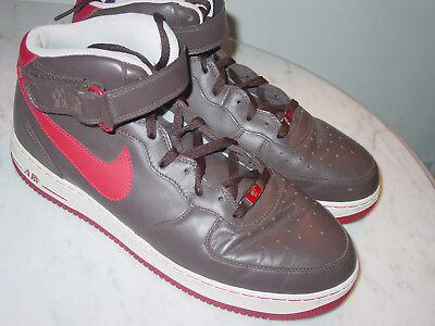 superior quality edc21 28422 2006 Mens Nike Air Force One