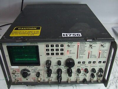 Motorola R2005D Communications System Analyzer *Tested*