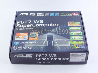 ASUS P6T7 WS SUPERCOMPUTER MARVELL 88SE6320 SAS DRIVER FOR WINDOWS MAC