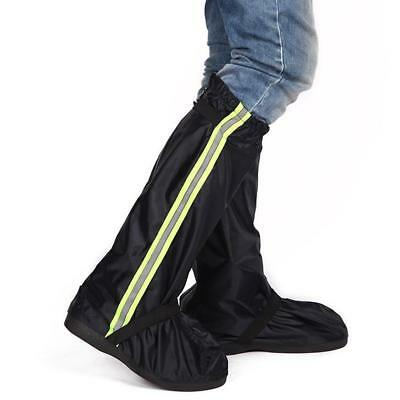With Reflectors Motorcycle Cycling BicycleWaterproof Non-slip Boot Shoes PRO