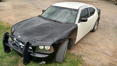 2006 Dodge Charger R/T 2006 Dodge Charger R/T cop car 5.7 hemi 163k runs good!!! Hot rod school car rat