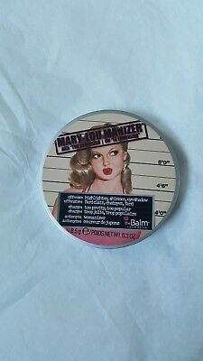 New THE BALM MARY- LOU BETTY- LOU CINDY-LOU MANIZER HIGHLIGHTERS CONTOUR MAKE UP