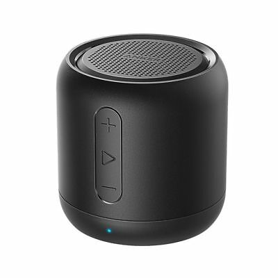 Anker SoundCore mini, Super-Portable Bluetooth Speaker with 15-Hour Playtime New