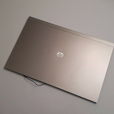 HP EliteBook 8570p Displaygehäuse Deckel LCD Screen Top Lid Cover 686302-001