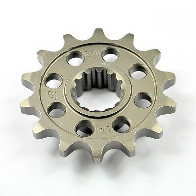 14T-525 Steel Front Sprocket for Ducati 749 749s 820 821 848 939 992 998 999
