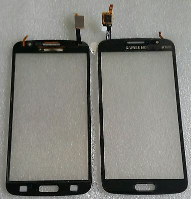 Touchscreen Display Scheibe Glas Touch Flex Samsung Galaxy Grand 2 G7102 G7105