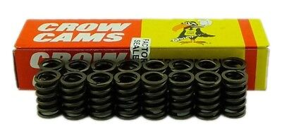 16 X Crow Cams High Perf. Valve Spring Holden Commodore Vt.i Vs.iii 304 5.0L V8
