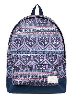 5a1477f8a7c ROXY SUGAR BABY 16L Backpack - China Blue - Ladies Backpacks - EUR ...