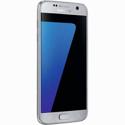 Samsung Galaxy S7 32GB LTE Android Smartphone Argento