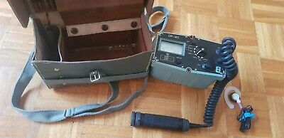 **** Dr - M3 **** Military Grade Geiger Muller Counter Radiation Detector