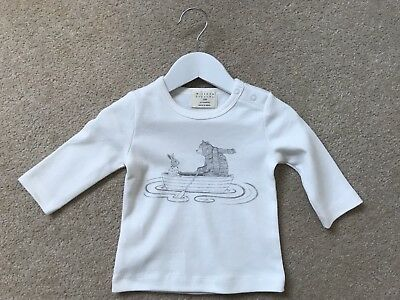 Wilson And Frenchy Long Sleeve Top