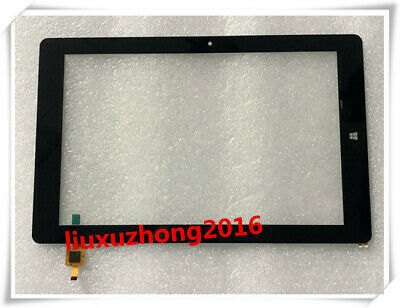 Front Outer Touch Screen Digitizer Glass Panel Replace For CHUWI Hi10 Air CW1529