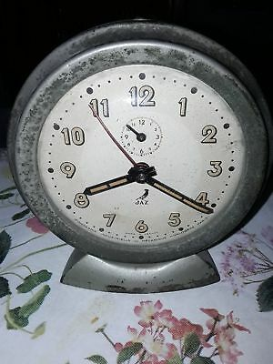 Ancienne horloge made in France