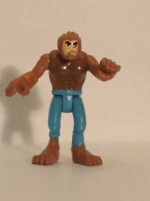 Imaginext,  Werewolf, Wolfman, action figure, Fisher Price, Hasbro, made in...