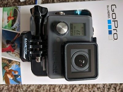 GoPro HERO+ LCD - Black