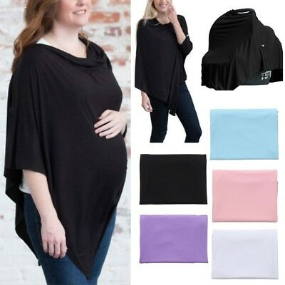 2F5555A Multifunctional Nursing Cover Overall Pregnant Women Product Accessory
