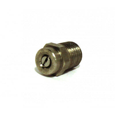 "General Pump 8.708-595.0 Nozzle, 40055 (40° Size #055), 1/4"" Threaded"