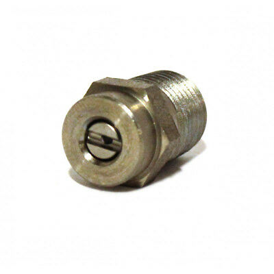 "General Pump 8.708-601.0 Nozzle, 15065 (15° Size #065), 1/4"" Threaded"