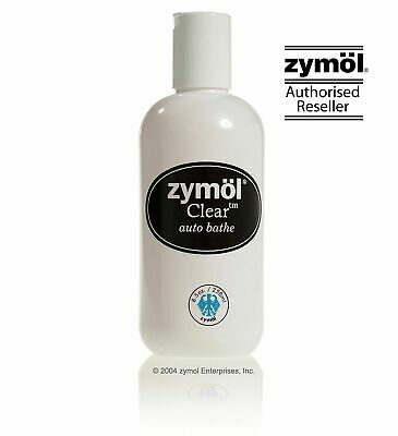 Zymol Clear Auto Bathe 8.5 oz
