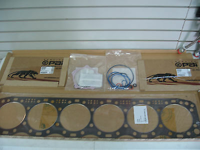 Head Gasket Set Detroit Series 60 12.7L 14.0L EGR. PAI# 631315 Ref.# 23536442