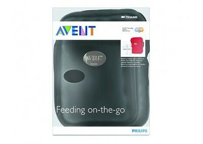 BRAND NEW Philips Avent Thermabag Insulated Black