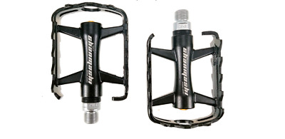 NEW Aluminium alloy Mountain Bike pedals Road Folding bicycle pedals Platform