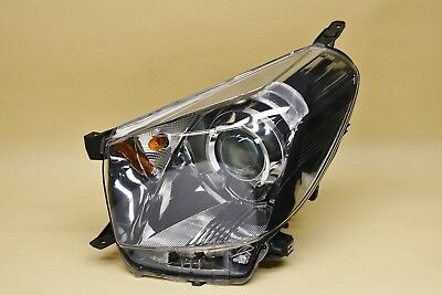 Left Passenger Side NS Headlight Headlamp With DRL Replacement 215-11G2L-RDEM2
