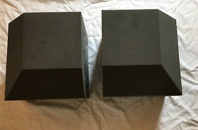Bass Absorber EQ Acoustics Project Corner Cubes grey