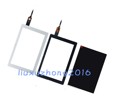 Full LCD Display+Touch Screen  Assembly For Lenovo Tab 4 / TB-7304X / TB-7304F