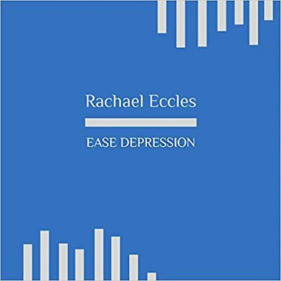 Ease Depression, Hypnotherapy Hypnosis CD, Rachael Eccles
