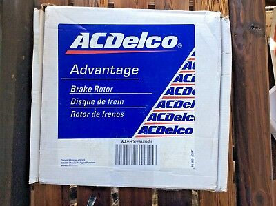 ACDelco 18B96 Professional Rear Brake Drum Assembly