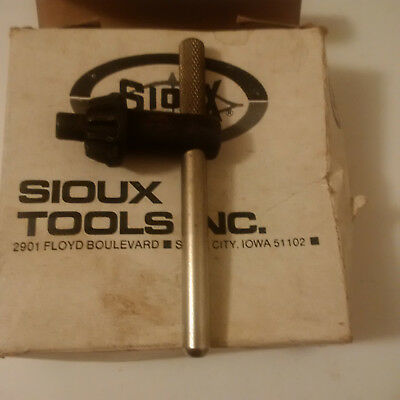 """Sioux 30011 Chuck For Sioux 1510-1/2"""", 1517-3/8"""", 1519-5/16""""  Drills"""