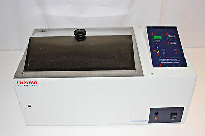 Thermo Scientific Dubnoff Reciprocal Shaking Water Bath