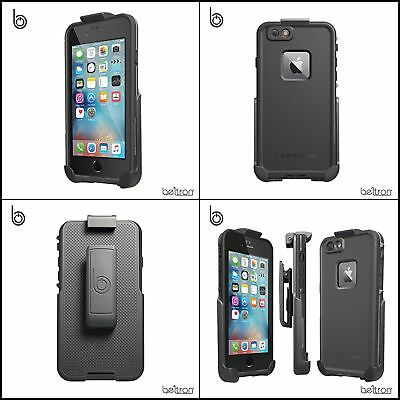 watch e80a0 596fc BELT CLIP HOLSTER for the LifeProof FRE Case - iPhone 7 / iPhone 7 Plus