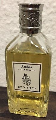 ETRO Ambra  Eau de Toilette Spray 100ml Alt