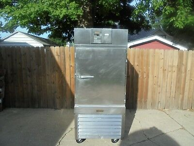 Traulsen Blast Chiller Nice And Clean With 3 Probes One Owner