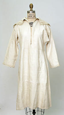 """Chemise late 18th or early 19th cent,16x12""""(A3)Poster"""