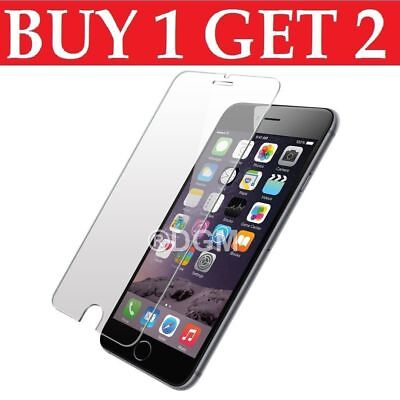 For Apple IPhone 7-Genuine  Tempered Glass Film Screen Protector