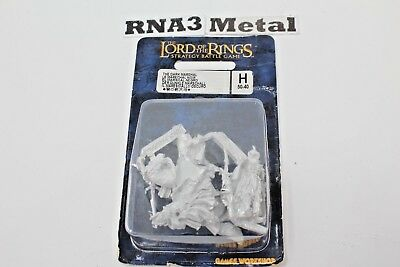 Warhammer Lord of the Rings The Dark Marshall