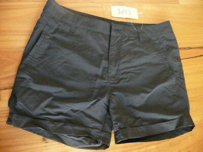 NEW with tags CAPE hiking travel shorts size 10/12 RRP $49.99
