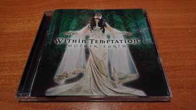 Within Temptation - Mother Earth(2000)CD