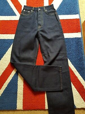 freddies of pinewood Clash by night jeans..28R