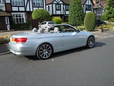BMW 335 Twin Turbo Stunning 1 Owner Low Miles, Mint Condition
