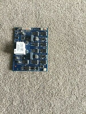 Bison 50 stairlift DC Power PCB