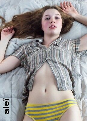 ALEI Journal Issue 4 - the Richard Kern cover. photography art writing Brand New